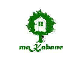 nº 56 pour Logo pour maKabane par boutalbisofiane