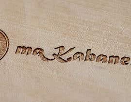 nº 76 pour Logo pour maKabane par boutalbisofiane