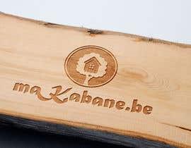 nº 78 pour Logo pour maKabane par boutalbisofiane