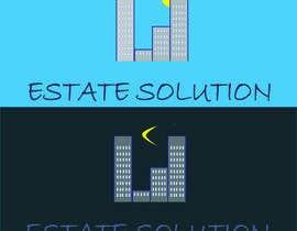 #49 for Design a Logo for Estate Solution by SentaMora