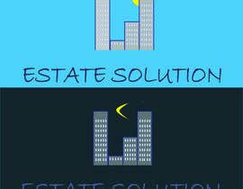 SentaMora tarafından Design a Logo for Estate Solution için no 49