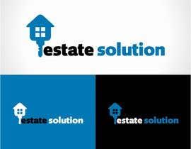 kre8tivestudio tarafından Design a Logo for Estate Solution için no 48