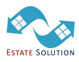 #54 for Design a Logo for Estate Solution by yasserwaqar
