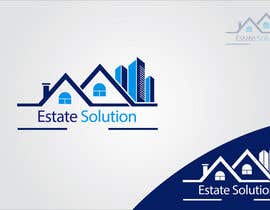 #45 for Design a Logo for Estate Solution by designecreator