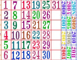 #34 untuk Alter some Images for formatted date control oleh hamzaaliismy