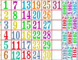 #36 untuk Alter some Images for formatted date control oleh hamzaaliismy