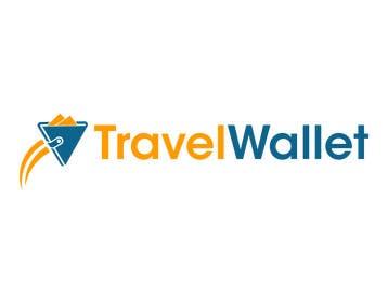 #22 untuk Design a Logo for the company TravelWallet oleh Huelevel