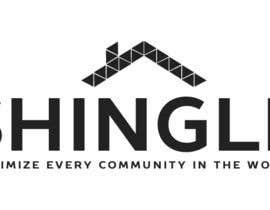 mattylewis11 tarafından Shingle logo design contest için no 11