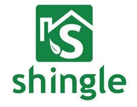 Bugbeeb tarafından Shingle logo design contest için no 10