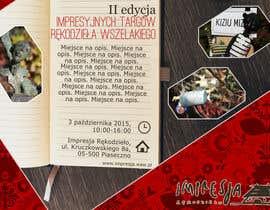 #3 untuk Projekt plakatu oleh hieristherz