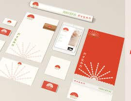 #16 for Create Corporate identity for a Japanese company - Print and Packaging Designs by AshRyma