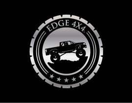 #25 untuk 4x4 modification and offroading community site needs a logo design! oleh JNCri8ve
