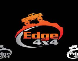 #42 untuk 4x4 modification and offroading community site needs a logo design! oleh JNCri8ve