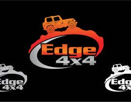#46 untuk 4x4 modification and offroading community site needs a logo design! oleh JNCri8ve