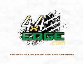 maestroru59 tarafından 4x4 modification and offroading community site needs a logo design! için no 31