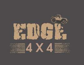 shwetharamnath tarafından 4x4 modification and offroading community site needs a logo design! için no 23