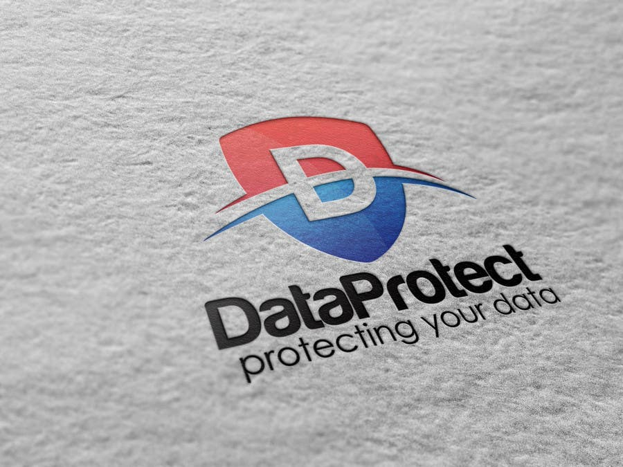 Kilpailutyö #68 kilpailussa Design a Logo for DataProtect