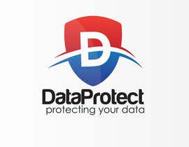 #70 for Design a Logo for DataProtect by faisal7262