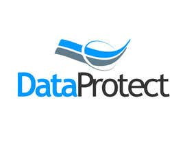 nº 1 pour Design a Logo for DataProtect par rownike