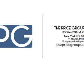 DesignWorldwideC tarafından Design a Logo for a boutique talent agency için no 15