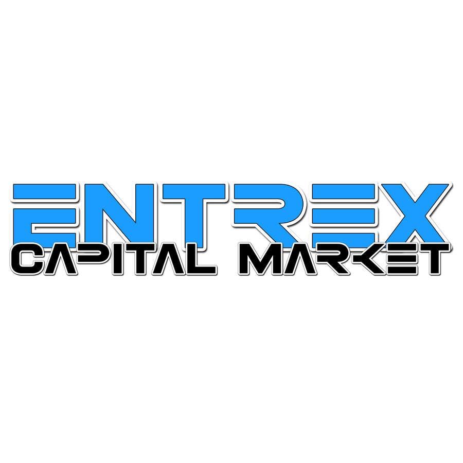 Penyertaan Peraduan #16 untuk Design a Logo for Entrex Capital Market