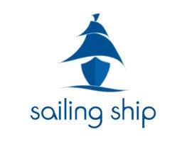 #30 untuk Design a Logo of a sailing ship oleh CarolusJet