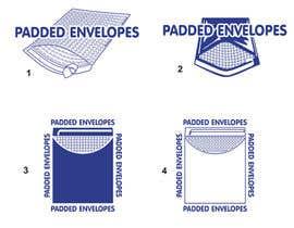 #7 untuk Design an Image for Corrugated Box oleh jeanvillegas75