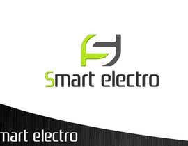 #12 for Design a Logo for electronic engineering company by inangmesraent