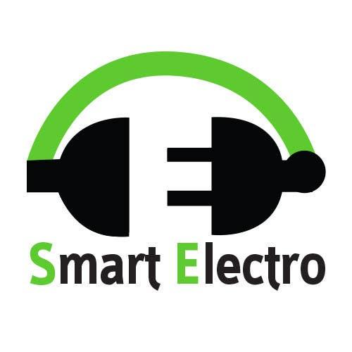Kilpailutyö #62 kilpailussa Design a Logo for electronic engineering company