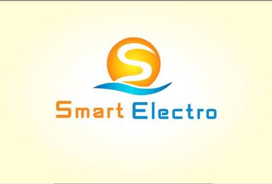 Bài tham dự cuộc thi #100 cho Design a Logo for electronic engineering company