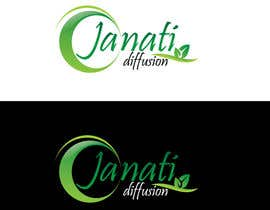 #33 untuk Concevez un logo for Janati oleh dreamdesignerdz