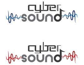 #50 untuk Design a Logo for a sound studio website oleh rosatapia