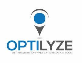 #36 untuk Design a Logo for a software development business called optilyze oleh saonmahmud2