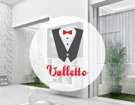 #23 for Design a Logo for Valletto by pasidueshan