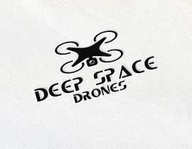 #176 untuk Design a Logo for Deep Space Drones oleh saravanan3434