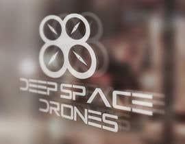 #167 untuk Design a Logo for Deep Space Drones oleh azhanmalik360