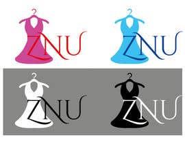 #22 untuk 设计徽标 for ZNU oleh hatimou