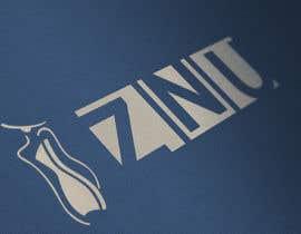 #30 untuk 设计徽标 for ZNU oleh Iamdesigner