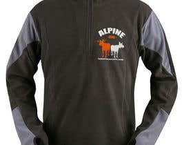 Jackpackage tarafından Design a T-Shirt and fleece hoodie for our outdoor clothing store için no 7