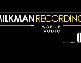 #19 untuk Design a Banner for Milkman Recordings Facebook Page oleh iwahjoedi