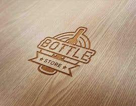 """#35 for Design a Logo for a """"LIQUOR STORE"""" by deditrihermanto"""
