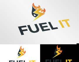 #28 untuk Design a Logo for Fuel It oleh hics