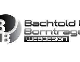 #25 for Design eines Logos for BB Webdesign by ciprilisticus