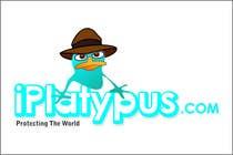 Graphic Design Entri Peraduan #47 for Logo Design for iPlatypus.com