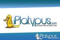 Graphic Design Contest Entry #26 for Logo Design for iPlatypus.com
