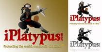 Graphic Design Contest Entry #86 for Logo Design for iPlatypus.com