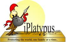 Graphic Design Contest Entry #63 for Logo Design for iPlatypus.com