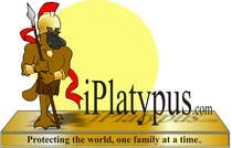 Proposition n° 58 du concours Graphic Design pour Logo Design for iPlatypus.com