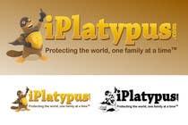 Proposition n° 80 du concours Graphic Design pour Logo Design for iPlatypus.com