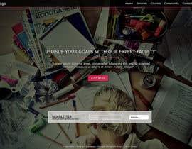 #1 untuk Design for online learning academy oleh janjuamahad1